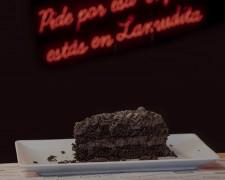 Muerte por chocolate BALBISIANA