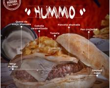 HUMMO - BURGER ESPECIAL JUNIO